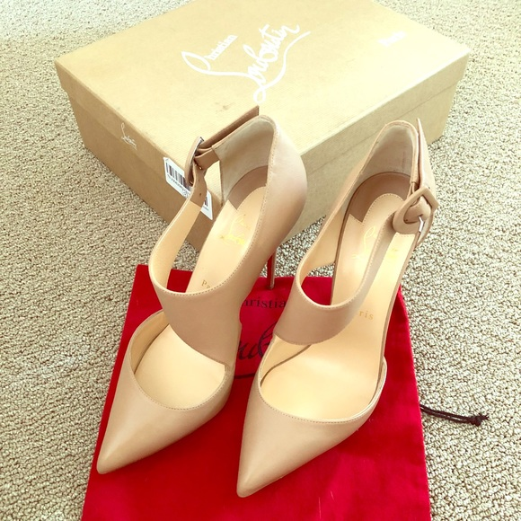 cf33b3d410d Christian Louboutin Shoes - Christian Louboutin stilettos